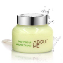 ABOUT ME Skin Tone Up Massage Cream 150ml, ABOUT ME