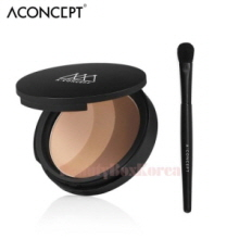 ACONCEPT Shape Of My Face Triple Contour 11g