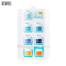 ACWELL Aqua Weekly Sleeping Recharger 4ml*7ea