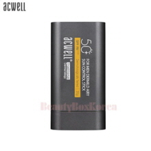 ACWELL For Men Dermild Airy Sun Control Stick SPF50+ PA++++ 20g