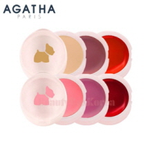 AGATHA Ampoule Essential Lip & Cheek 2g