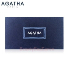AGATHA Tres Bien Eye Shadow Duo 4.5g+4.5g