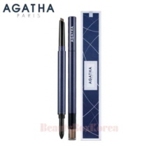 AGATHA Tres Bien French Bold Eye Brow 0.18/0.5g