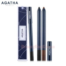 AGATHA Tres Bien French Bold Eye Liner 0.5g