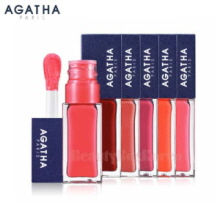 AGATHA Tres Bien Lip Color 7.5g
