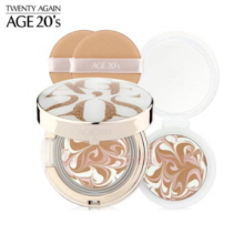 AGE 20'S Essence Cover Pact RX Season 10 12.5g*2ea