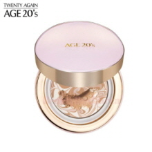 AGE 20'S Signature Essence Cover Pact Moisture 14g*2ea