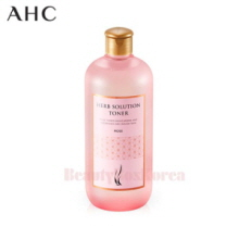 AHC Herb Solution Toner Rose Toner 500ml