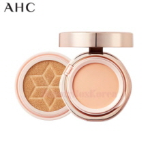 AHC Perfect Dual Cover Cushion Glam Pink 6.5g+10g*2ea