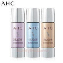 AHC The Aesthe First Ampoule Set 4items