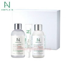 AMPLE:N Hyaluron Shot Toner And Emulsion Set 3items