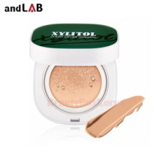 ANDLAB  Xylitol Cleancover Cushion 15g