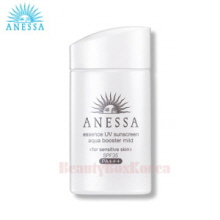 ANESSA Essence UV Sunscreen Aqua Booster Mild Type SPF 50+ PA+++60ml
