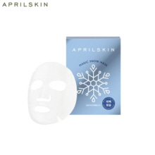APRIL SKIN Magic Snow Mask 25g, APRIL SKIN