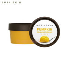 APRIL SKIN Pumpkin Relaxing Cooling Cream 90ml