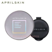 APRILSKIN Perfect Magic Cover Fit Cushion 13g*2ea