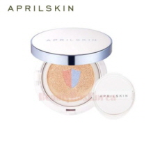 APRILSKIN Perfect Magic Cover Proof Cushion SPF50+PA+++ 11g*2ea Special Set