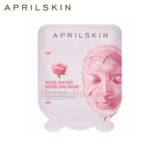 APRILSKIN Rose Water Modeling Mask 50g+5g