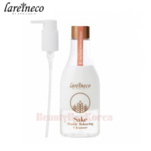 LAREINECO Sake Double Balancing Cleanser 150ml