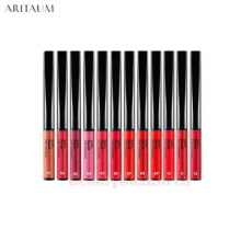 ARITAUM Satin Pencil Lip Lacquer 2.5g