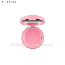 ARITAUM Sugar Ball Cushion Blusher 6g,ARITAUM
