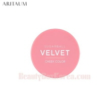 ARITAUM Sugar Ball Velvet Blusher 8g