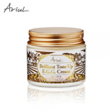 ARIUL Brilliant Tone Up E.G.G Cream 70ml