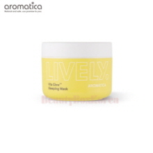 AROMATICA Lively Vita Glow Sleeping Mask 100g