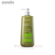 AROMATICA Rosemary hair Thickening Treatment Conditioner 400ml