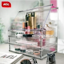 ATIC Cosmetics Holder 400 width 1drawer
