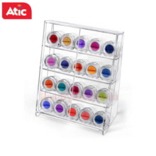 ATIC Eye Shadow Display Case