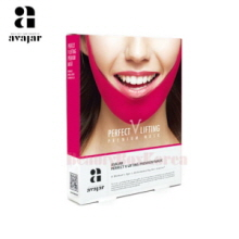 AVAJAR Perfect V Lifting Premium Mask 5ea