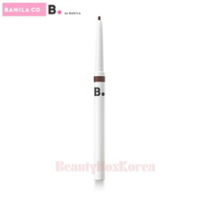 B BY BANILA  Eyecrush Detail Liner 0.14g