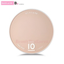 BANILA CO. Cover 10 Real Stay Cushion 15g*2ea