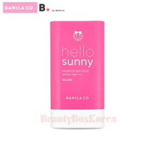 BANILA CO Hello Sunny Essence Sun Stick Glow SPF50+PA++++ 19g