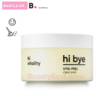 BANILA CO Hi Bye Vita-Peel Clear Pad 85ml (40ea)