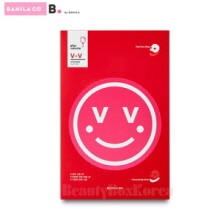 BANILA CO. V-V Vitalizing Dual Mask 20ml+12g*5ea
