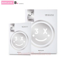 BANILA CO. White Wedding Sheet Mask 27ml*5ea