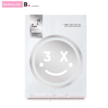 BANILA CO. White Wedding Sheet Mask 27ml