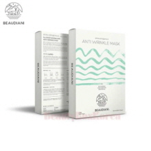 BEAUDIANI Anti Wrinkle Mask 25g*5ea