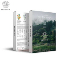 BEAUDIANI Aroma Mask 4 in 1 25g*4ea