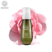 BEAUDIANI Facial Mist Damask Rose 120ml