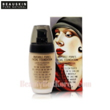 BEAUSKIN Invisible Pores Facial Foundation 45ml