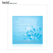 BELIF Aqua Bomb Sheet Mask 25ml