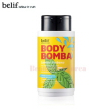 BELIF Body Bomba Lemon Verbena Creamy Body Wash 250ml