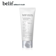 BELIF The White Decoction Ultimate Brightening Cleansing Foam 100ml, BELIF