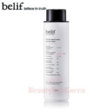 BELIF Witch Hazel Herbal Extract Toner 200ml