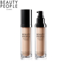 BEAUTY PEOPLE Absolute Cover Fit Foundation 30ml, Beauty People