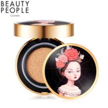 BEAUTY PEOPLE Absolute Lofty Girl Cushion Foundation 18g, Beauty People