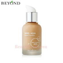 BEYOND Angel Aqua Moisture Foundation SPF20 PA++ 30ml
